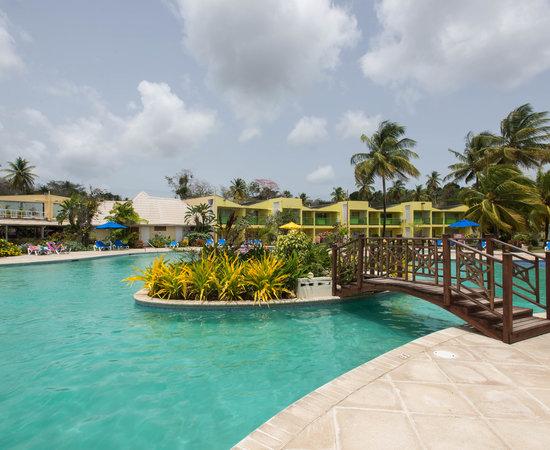 Grafton Beach Resort Tobago Reviews