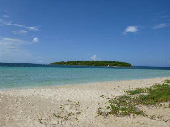 Hotels Near Blue Beach Vieques