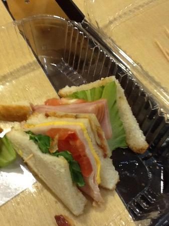 MUSC Cafeteria