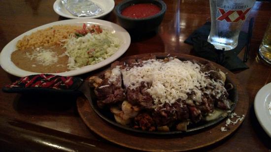 Tito's Mexican Grill