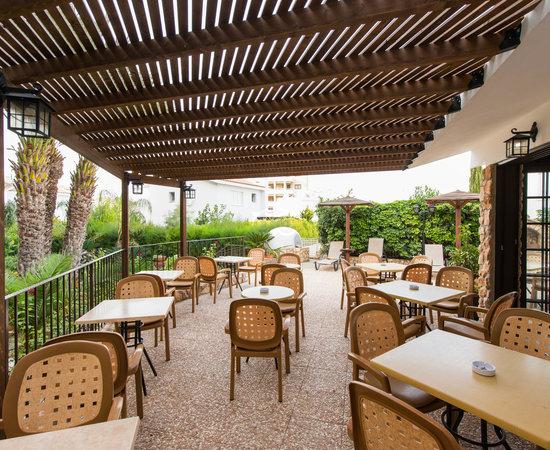 Anais Bay Hotel Paralimni Cyprus