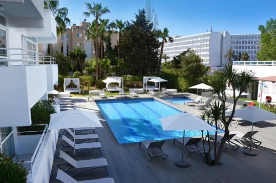 My Tivoli Ibiza Apartments