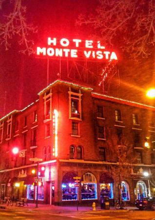Hotel Monte Vista: 20151124_212237-02_large.jpg