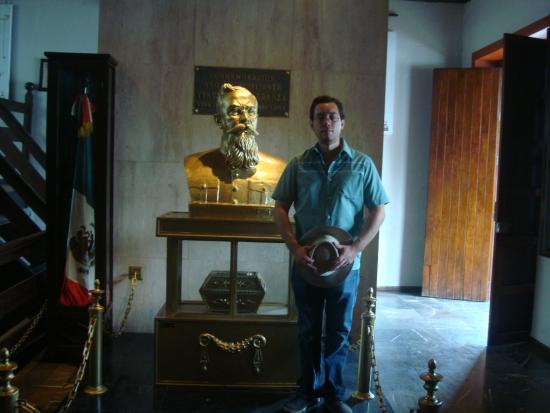Casa Carranza