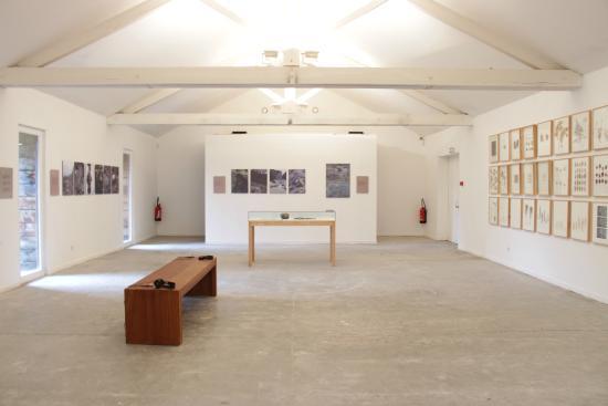 CAIRN Art center