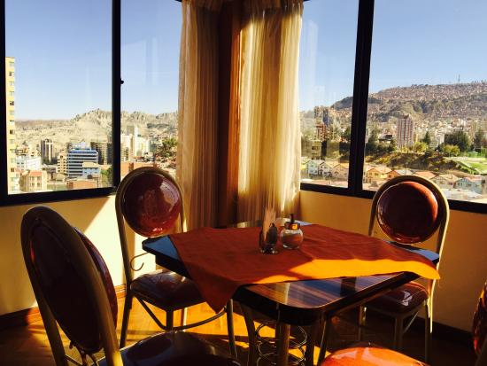 Photo of Elegance Hotel La Paz