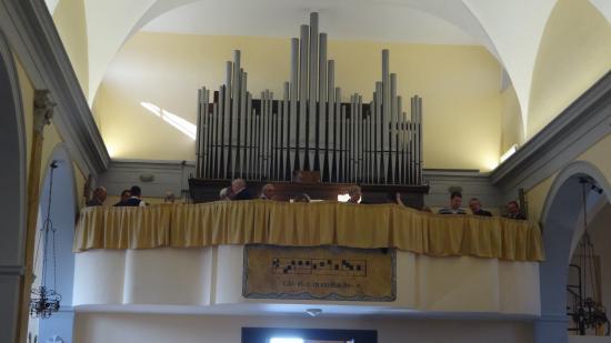 Chiesa Parrocchiale di San Quirino