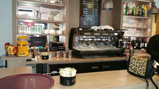 Café Le Poliveau