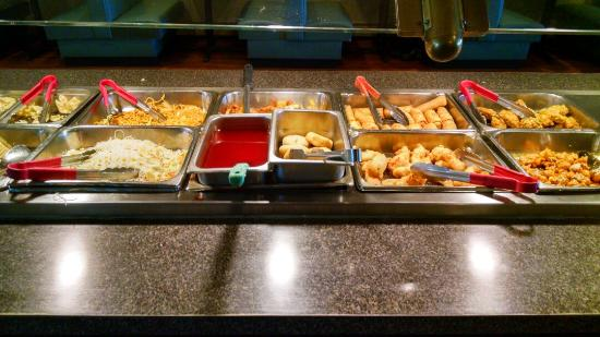 Madison Heights, VA: Buffet