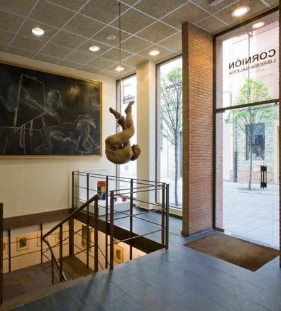 Cornion Libreria - Galeria