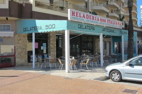 Heladeria 900 Italiana