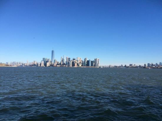 my mother !: fotografía de Manhattan Skyline, Nueva York ...