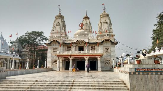 Image result for gorakhnath temple