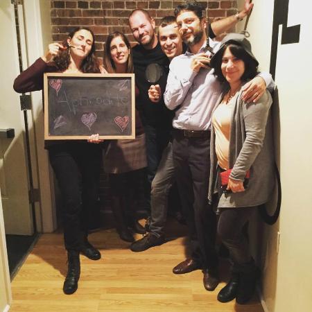 Best Escape Room In Providence Ri