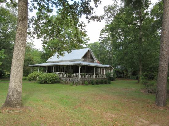 Andalusia, AL: The Cottle House Bed & Breakfast - Exterior