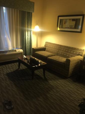 Hampton Inn & Suites Syracuse Erie Blvd/I-690: photo2.jpg