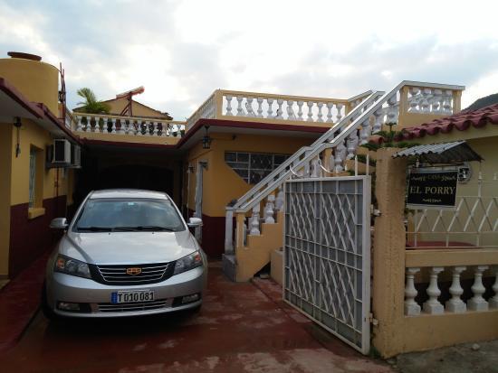 Casa El Porry