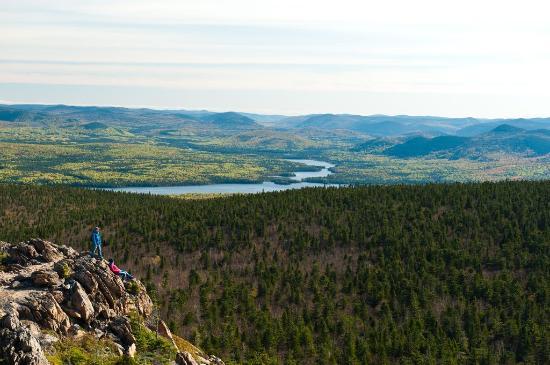 New Brunswick, Canada: Mount Carleton Prov. Park