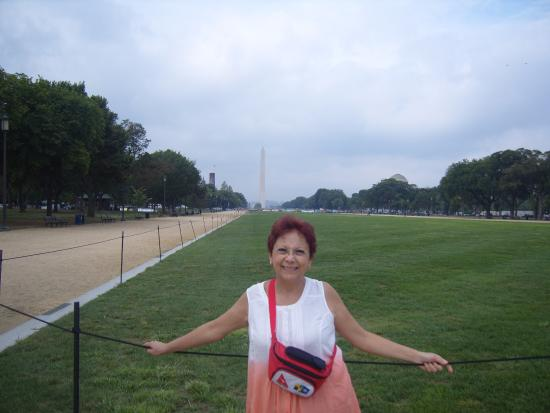 Smithsonian National Mall Tours: Días para recorrerlo