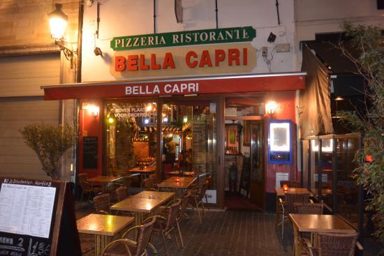 Bella Capri