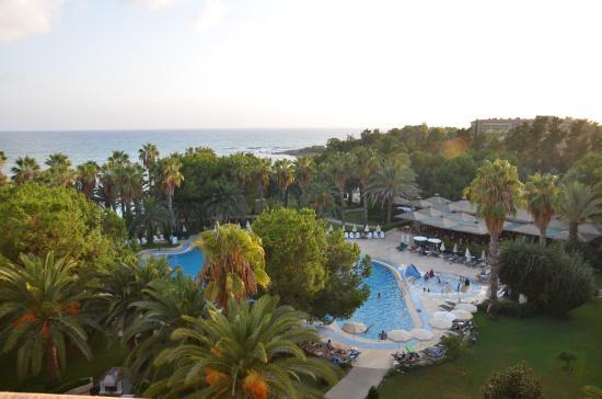 Photo of Hotel Ozkaymak Incekum Avsallar