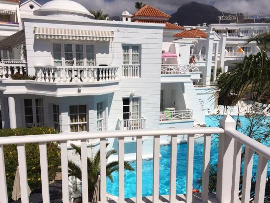 Los Olivos Aparthotel