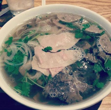 Pho 7 Spice Special Picture Of Pho 7 Spice Mechanicsburg Tripadvisor