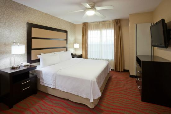 2 Bedroom Suite Picture Of Homewood Suites By Hilton Sioux Falls Sioux Falls Tripadvisor