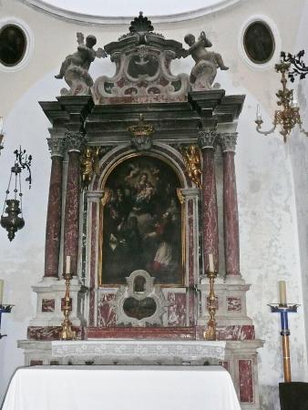 Sveti Mihovil
