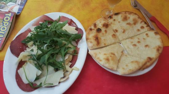 Il Triangolo Bar Pizzeria Rosticceria