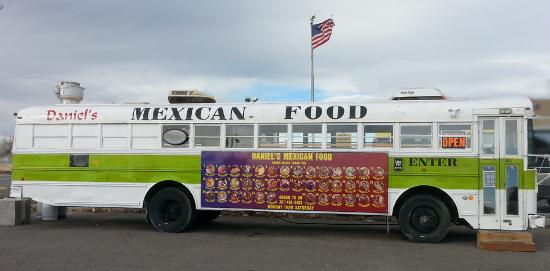 Riverton, WY: Daniel's Mexican Food
