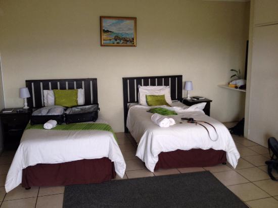 Lebombo Villa, Big Bend, Swaziland