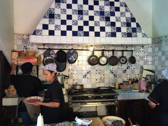 La cocina,  cafe del viajero: photo0.jpg