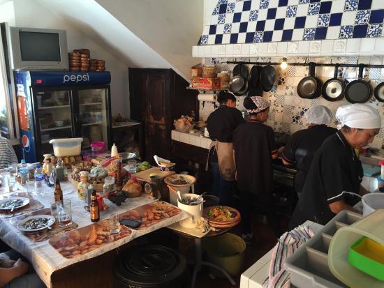 La cocina,  cafe del viajero: photo1.jpg