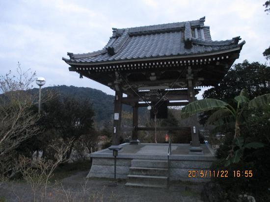 Zenjuzen-ji Temple