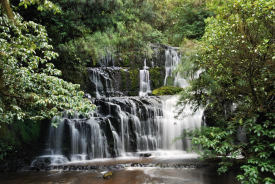 Invercargill, Νέα Ζηλανδία: Southern scenic route