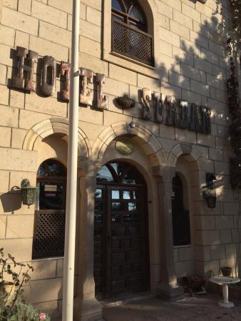 Hotel Surban: photo1.jpg