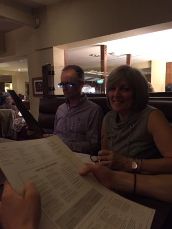 Miller and carter sutton coldfield book a table