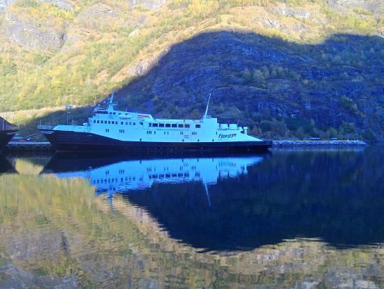 Sogn og Fjordane, Noruega: красиво
