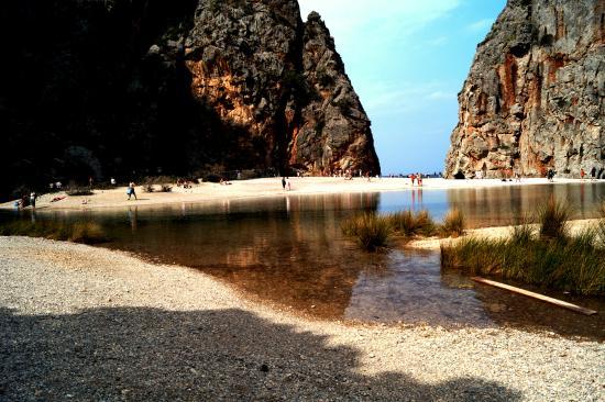 Canyon de la Calobra : The best in Majorca