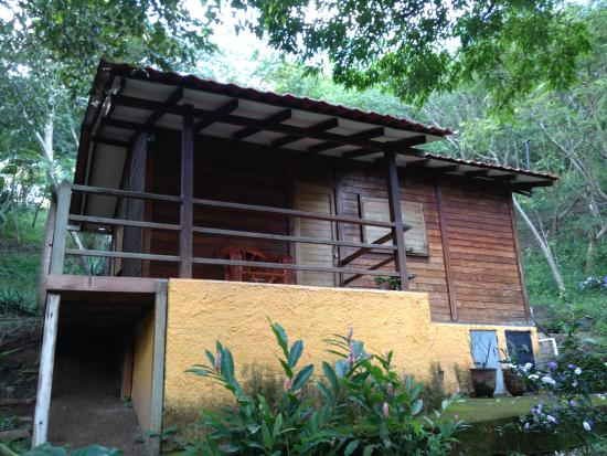 San Ramon, Nicaragua: HABITACION