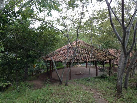 San Ramon, Nicaragua: RANCHO