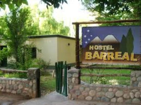 Hostel Barreal