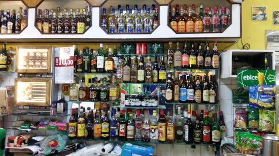 Entre Amigos Bar
