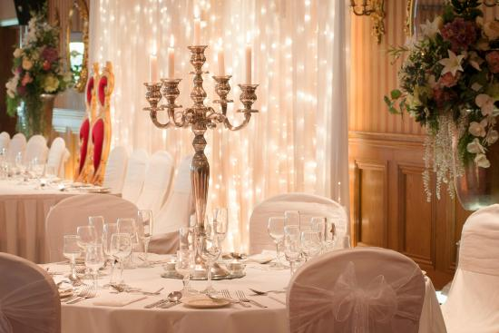 Loughrea, İrlanda: Banqueting Room