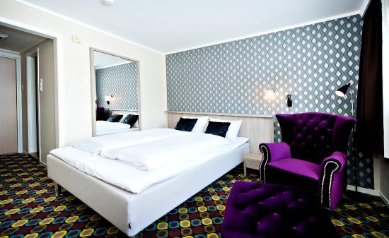 First Hotel Raftevold