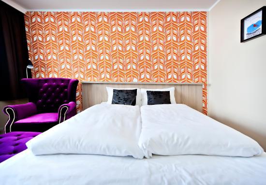 Hornindal, Norge: Room