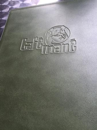 Cafe Mane