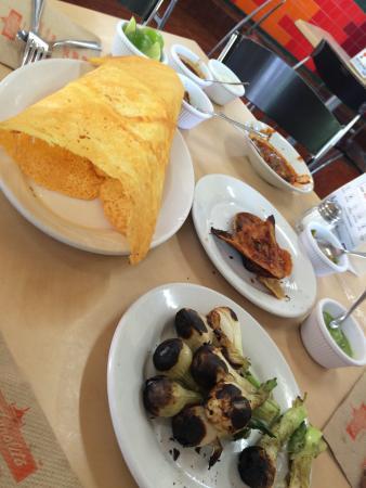 El Farolito: Deliciosos todos los tacos!