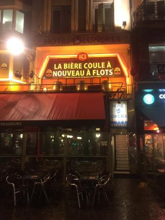 Photo of Hotel de Londres Lille